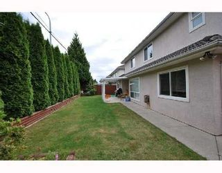 Photo 10: 3531 SCRATCHLEY in Richmond: East Cambie House for sale : MLS®# V770800