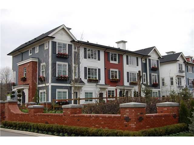 "Main Photo: 3021 - 2655 Bedford Street in Port Coquitlam: Central Pt Coquitlam Condo for sale in ""Westwood"""