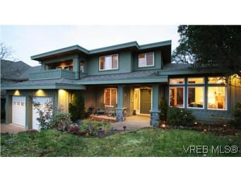 Main Photo: 6767 Greig Crt in BRENTWOOD BAY: CS Brentwood Bay House for sale (Central Saanich)  : MLS®# 520681