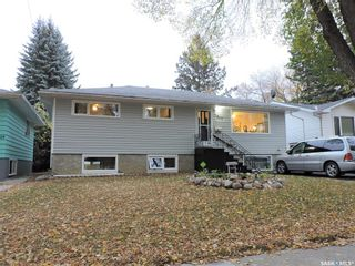 Photo 2: 1917 St Charles Avenue in Saskatoon: Exhibition Residential for sale : MLS®# SK873625