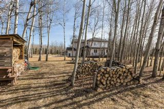Photo 43: 90 47411 Rge Rd 14: Rural Leduc County House for sale : MLS®# E4237733