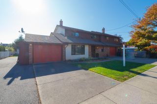 Photo 37: 151 Obed Ave in : SW Gorge Half Duplex for sale (Saanich West)  : MLS®# 857575