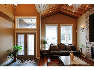 Photo 4: 15445 20TH AV in Surrey: King George Corridor House for sale (South Surrey White Rock)  : MLS®# F1427514