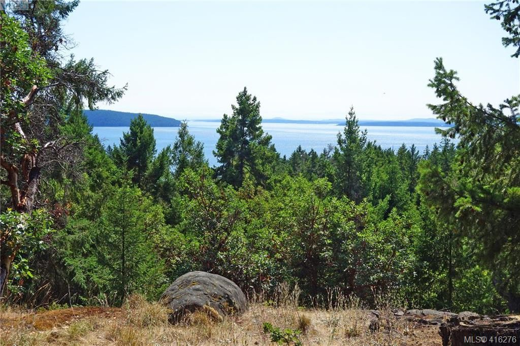 Main Photo: 9813 Spalding Rd in PENDER ISLAND: GI Pender Island House for sale (Gulf Islands)  : MLS®# 825595