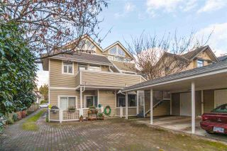 Photo 26: 2568 W 5TH Avenue in Vancouver: Kitsilano Townhouse for sale (Vancouver West)  : MLS®# R2521060