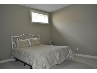 Photo 15: 242 CANOE Square SW: Airdrie Residential Detached Single Family for sale : MLS®# C3618533