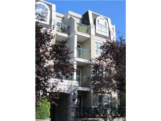 """Photo 1: 402 3278 HEATHER Street in Vancouver: Cambie Condo for sale in """"HEATHERSTONE"""" (Vancouver West)  : MLS®# V906355"""