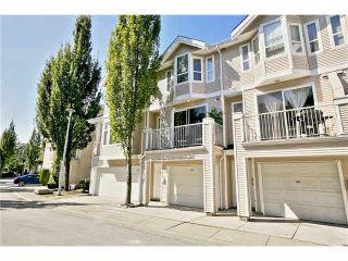 "Photo 2: 106 22888 WINDSOR Court in Richmond: Hamilton RI Condo for sale in ""WINDSOR GARDENS"" : MLS®# V1083410"