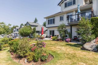 """Photo 36: 38 36260 MCKEE Road in Abbotsford: Abbotsford East Townhouse for sale in """"KING'S GATE"""" : MLS®# R2606381"""
