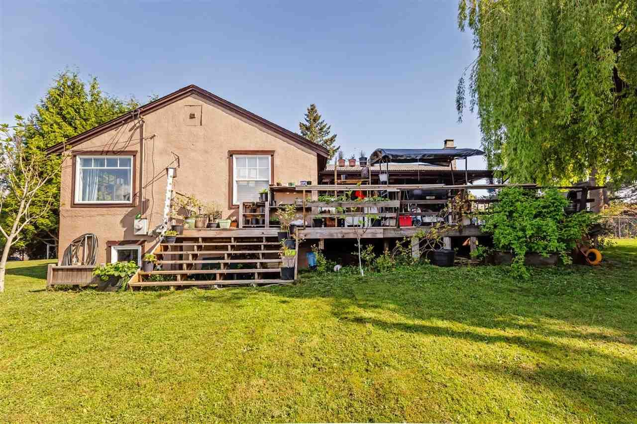 Photo 25: Photos: 8042 CEDAR Street in Mission: Mission BC House for sale : MLS®# R2579765
