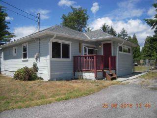 Photo 1: 5547 TRAIL Avenue in Sechelt: Sechelt District House for sale (Sunshine Coast)  : MLS®# R2412082