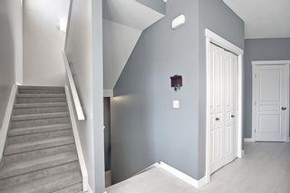 Photo 21: 504 281 Cougar Ridge Drive SW in Calgary: Cougar Ridge Row/Townhouse for sale : MLS®# A1123514