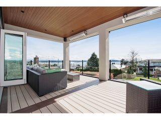Photo 3: 15549 SEMIAHMOO AV: White Rock House for sale (South Surrey White Rock)  : MLS®# F1435921