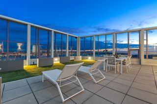 """Photo 18: 2402 125 E 14TH Street in North Vancouver: Central Lonsdale Condo for sale in """"Centreview"""" : MLS®# R2617870"""