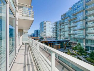 """Photo 20: 405 5177 BRIGHOUSE Way in Richmond: Brighouse Condo for sale in """"RIVER GREEN I"""" : MLS®# R2589997"""