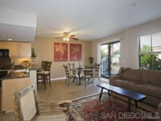 Photo 11: DOWNTOWN Townhouse for rent : 2 bedrooms : 1750 Kettner Blvd #203 in San Diego