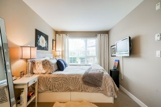 """Photo 26: 210 2940 KING GEORGE Boulevard in Surrey: King George Corridor Condo for sale in """"HIGH STREET"""" (South Surrey White Rock)  : MLS®# R2496807"""