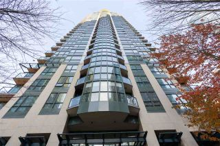 Photo 4: 2006 1239 W GEORGIA STREET in Vancouver: Coal Harbour Condo for sale (Vancouver West)  : MLS®# R2514630
