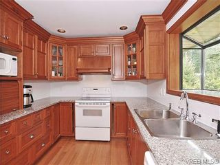 Photo 6: 1895 Barrett Dr in NORTH SAANICH: NS Dean Park House for sale (North Saanich)  : MLS®# 605942
