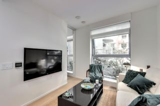 """Photo 10: 306 889 PACIFIC Street in Vancouver: Downtown VW Condo for sale in """"The Pacific"""" (Vancouver West)  : MLS®# R2610725"""