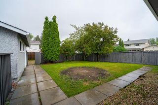Photo 30: 1274 Chancellor Drive in Winnipeg: Waverley Heights Residential for sale (1L)  : MLS®# 202113792