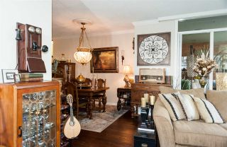 """Photo 8: 304 6888 STATION HILL Drive in Burnaby: South Slope Condo for sale in """"Savoy Carlton - City In The Park"""" (Burnaby South)  : MLS®# R2532749"""