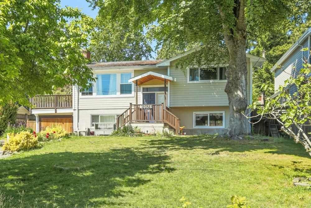 Main Photo: 13175 14 Avenue in Surrey: Crescent Bch Ocean Pk. House for sale (South Surrey White Rock)  : MLS®# R2582215