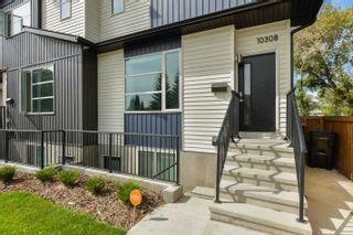 Photo 5: 10306 10308 154 Street in Edmonton: Zone 21 House Duplex for sale : MLS®# E4261939