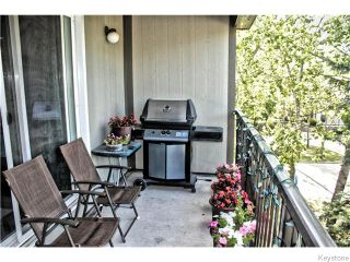 Photo 5: 312 470 Kenaston Boulevard in Winnipeg: River Heights / Tuxedo / Linden Woods Condominium for sale ()  : MLS®# 1528693