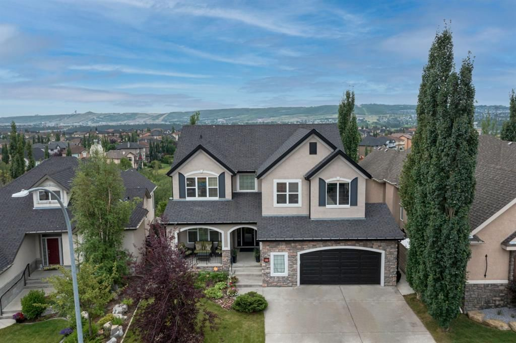 Main Photo: 99 Tuscany Glen Park NW in Calgary: Tuscany Detached for sale : MLS®# A1144284