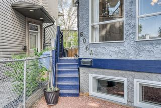 Photo 38: 606A 25 Avenue NE in Calgary: Winston Heights/Mountview Detached for sale : MLS®# A1109348