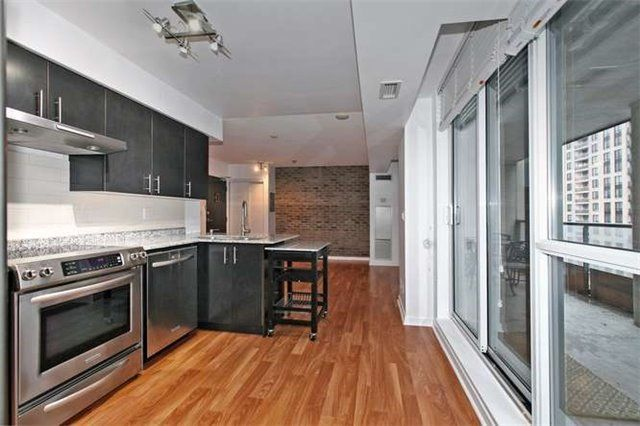 Photo 5: Photos: 1009 76 Shuter Street in Toronto: Church-Yonge Corridor Condo for lease (Toronto C08)  : MLS®# C3702537