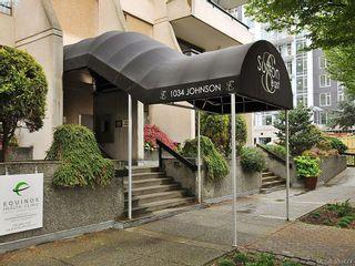 Photo 17: 403 1034 Johnson St in VICTORIA: Vi Downtown Condo for sale (Victoria)  : MLS®# 782894