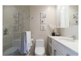 "Photo 10: 635 W 27TH Avenue in Vancouver: Cambie Townhouse for sale in ""Grace Estates"" (Vancouver West)  : MLS®# V997460"