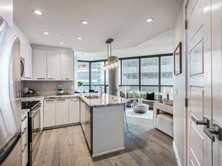 Photo 8: 910 225 11 Avenue SE in Calgary: Beltline Apartment for sale : MLS®# A1068371