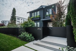 Photo 2: 2956 POINT GREY Road in Vancouver: Kitsilano House for sale (Vancouver West)  : MLS®# R2625539