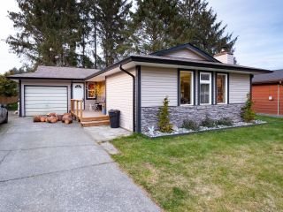 Photo 1: 1874 Cranberry Cir in : CR Willow Point House for sale (Campbell River)  : MLS®# 869521