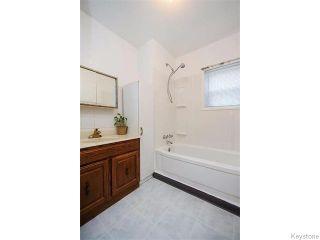 Photo 10: 1057 Ingersoll Street in WINNIPEG: West End / Wolseley Residential for sale (West Winnipeg)  : MLS®# 1519837