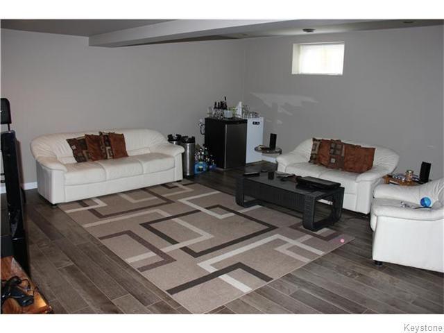 Photo 14: Photos: 158 Audette Drive in Winnipeg: Canterbury Park Residential for sale (3M)  : MLS®# 1618737