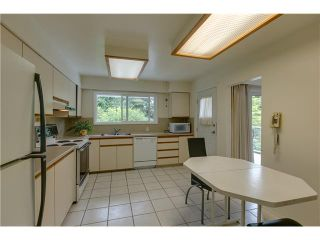 Photo 6: 3058 DRYDEN WY in North Vancouver: Lynn Valley House for sale : MLS®# V1015482