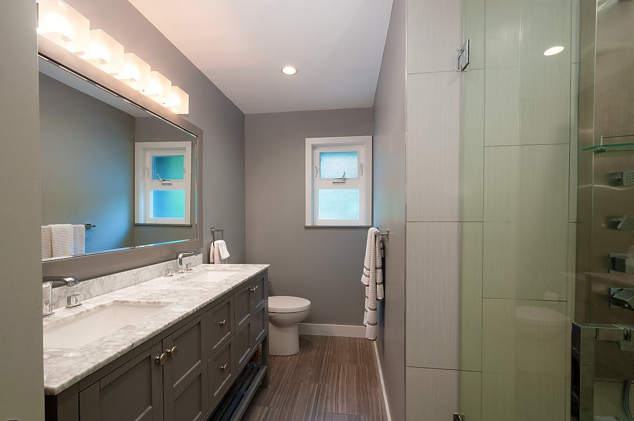Photo 15: Photos: 4360 NOTTINGHAM ROAD in North Vancouver: Lynn Valley House for sale : MLS®# R2394443