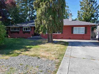 Photo 1: 5075 59 Street in Delta: Hawthorne House for sale (Ladner)  : MLS®# R2497118