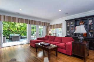 Photo 10: 6112 MARGUERITE Street in Vancouver: South Granville House for sale (Vancouver West)  : MLS®# R2204638