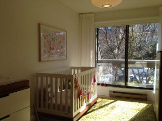 """Photo 19: 105 1299 W 7TH Avenue in Vancouver: Fairview VW Condo for sale in """"MARBELLA"""" (Vancouver West)  : MLS®# V935816"""