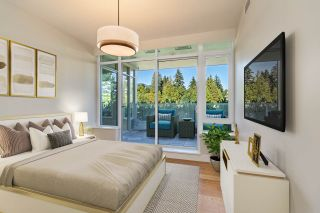 Photo 5: 601 866 ARTHUR ERICKSON Place in West Vancouver: Park Royal Condo for sale : MLS®# R2543007