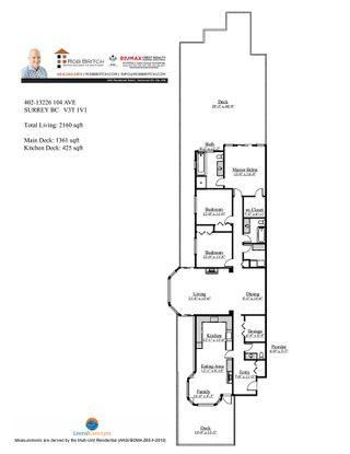 """Photo 32: 402 13226 104 Avenue in Surrey: Whalley Condo for sale in """"WESTGATE MANOR"""" (North Surrey)  : MLS®# R2565443"""