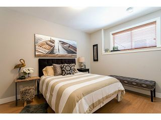Photo 19: 3509 SHEFFIELD Avenue in Coquitlam: Burke Mountain House for sale : MLS®# V1115197