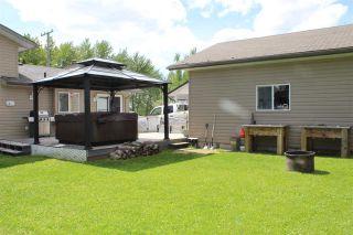 Photo 32: 703 CENTENNIAL Drive in Mackenzie: Mackenzie -Town House for sale (Mackenzie (Zone 69))  : MLS®# R2589079