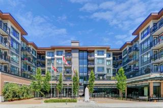 """Photo 9: 304 2525 CLARKE Street in Port Moody: Port Moody Centre Condo for sale in """"THE STRAND"""" : MLS®# R2459595"""