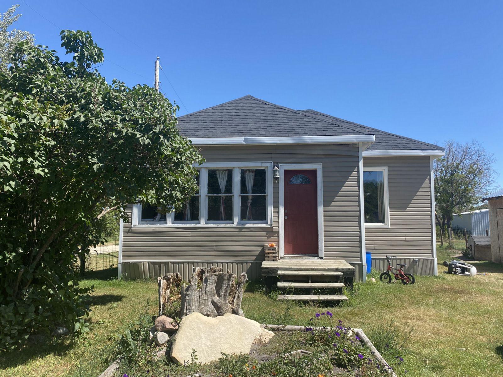 Main Photo: 65091 PR 242 Highway in Bagot: House for sale : MLS®# 202011564